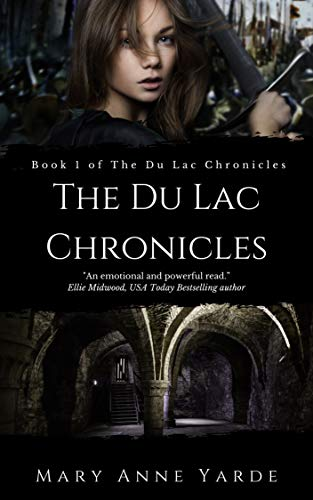 Du Lac Chronicles Book 1 – #5Stars Ms. Yarde – #Book Review
