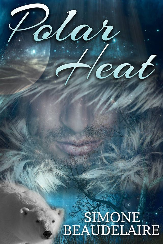 #Romantic #Reviews – Polar Heat #BookReview and #CharacterInterview